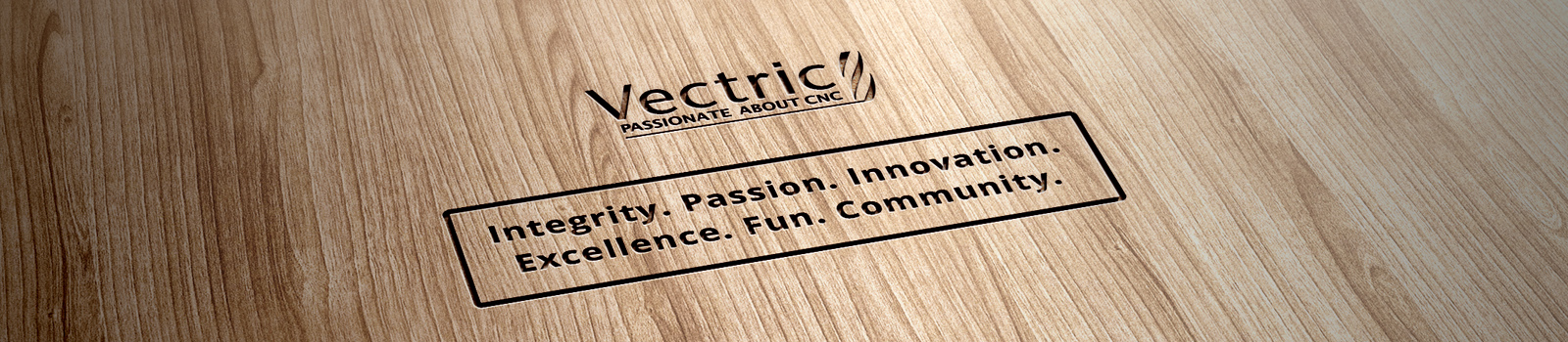 About Vectric