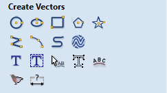 Create Vector Tools